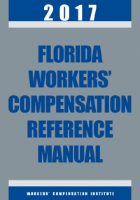 Florida Comp Ref Manual Cover