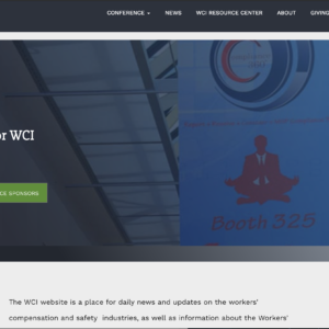 WCI Website Advertising