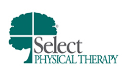 Select Physical Therapy/NovaCare Rehabilitation/SPNet