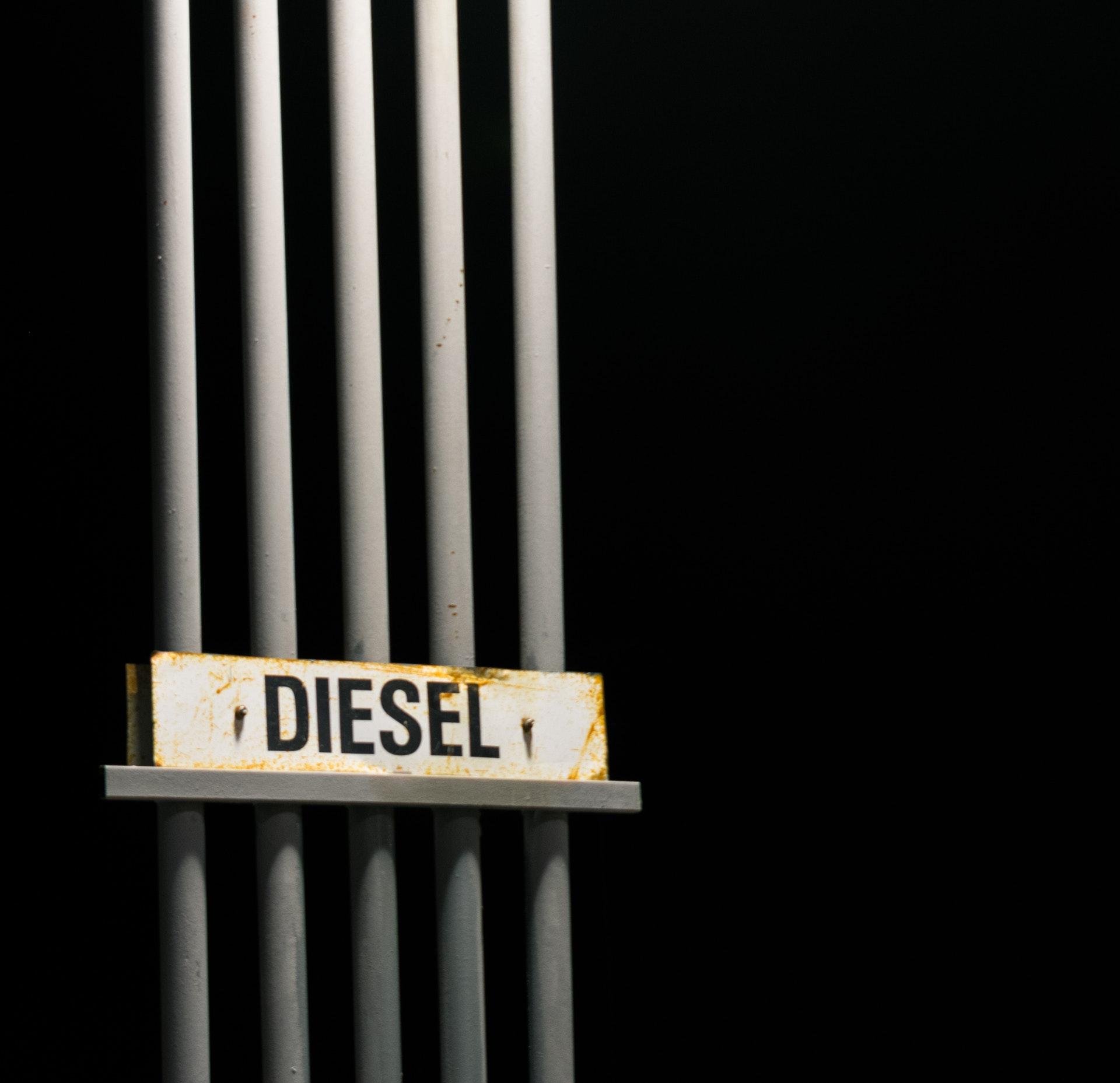 work comp diesel