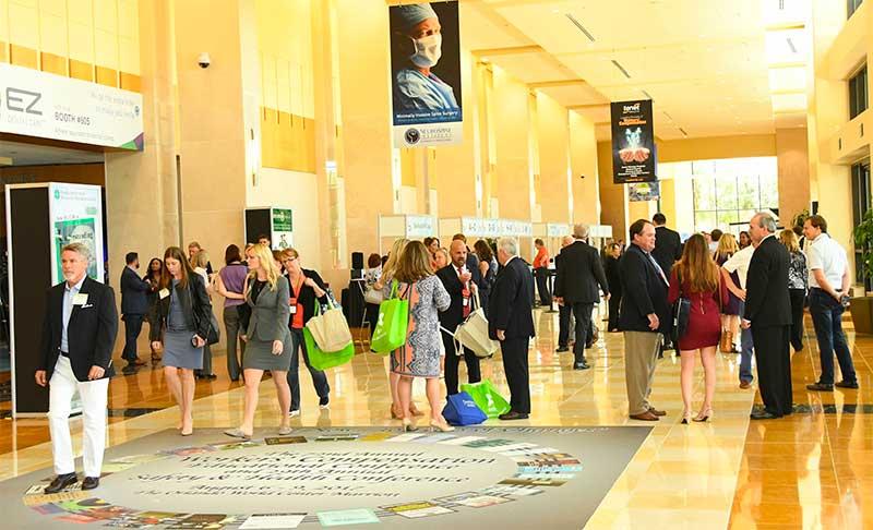WCI Conference Exhibitors