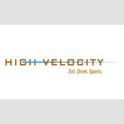 High Velocity Restaurant