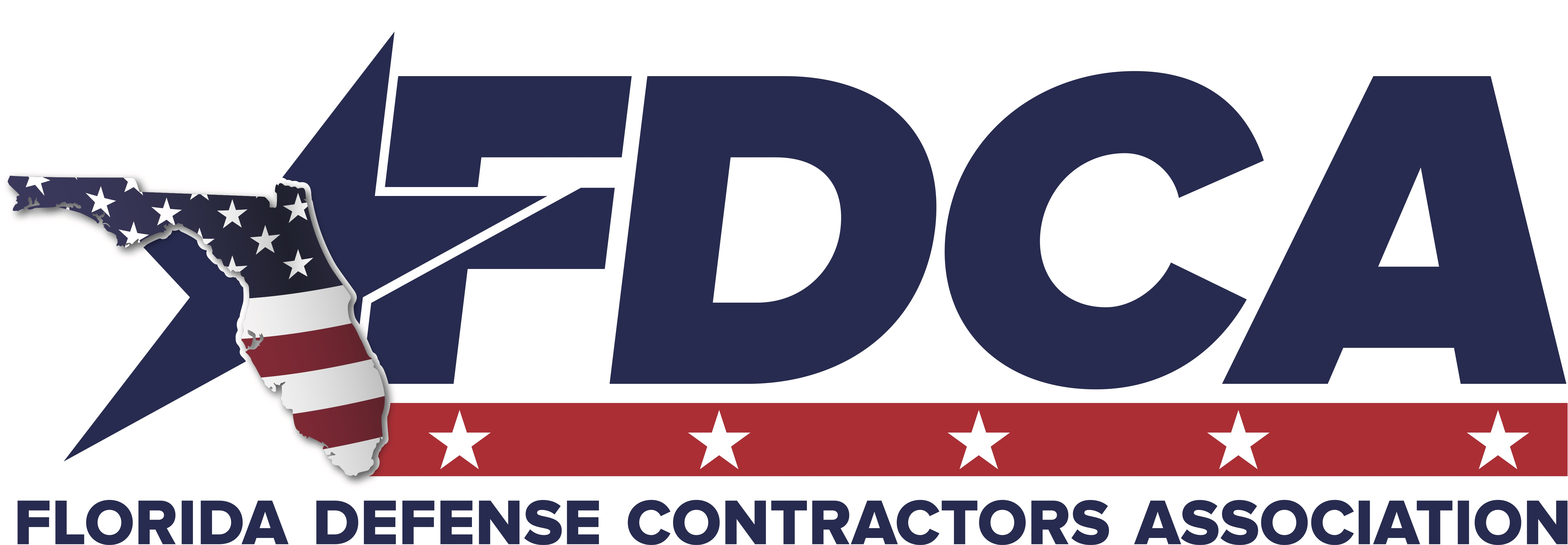 FDCA Vector Logo