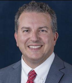 Florida CFO Jimmy Patronis