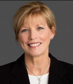 Beverly Seay, Chair of the University of Central Florida Board of Trustees