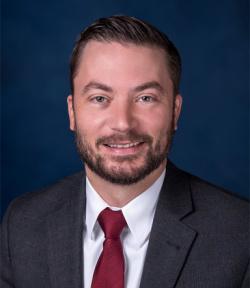 Florida Insurance Commissioner David Altmaier